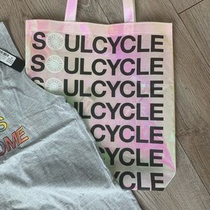 soulcycle Tops - SoulCycle Shirt